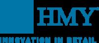Productora audiovisual barcelona logo hmy yudigar
