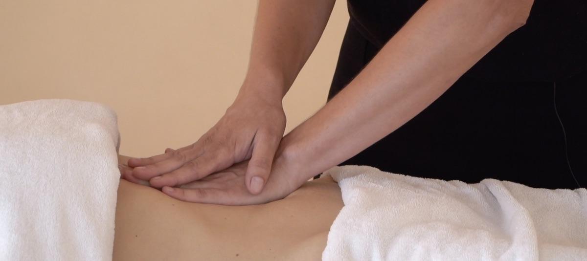 grabación curso online masajes barcelona